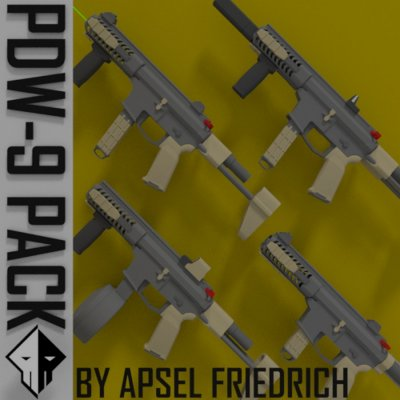 PDW9 Package от Apsel