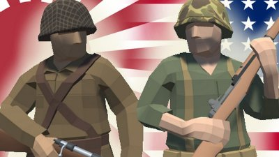 WW2 Pacific Skins (SNLF and USMC)
