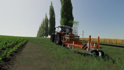 Forestry Equipment Pack