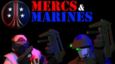 Mercs & Marines