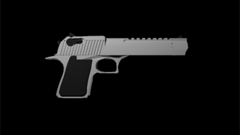 [Project WW3] Desert Eagle