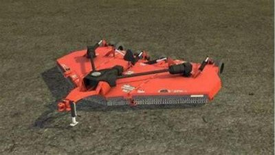 Rhino 6000 Series Batwing Mower