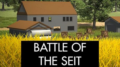 [PVCN] Battle of the Seit