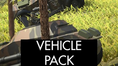 [PVCN] Vehicle Pack (19 Vehicles Currently!)