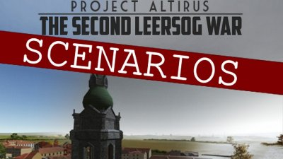 (PA - 2LW) East Leersog: Scenarios Collection