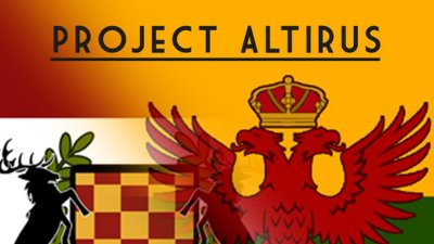 Project Altirus: Weapons of The Second Leersog War