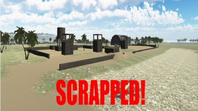 Siege of Khe Sanh (From Battlefield Vietnam) (Scrapped)