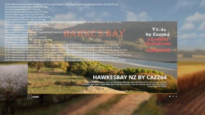 Hawke's Bay NZ
