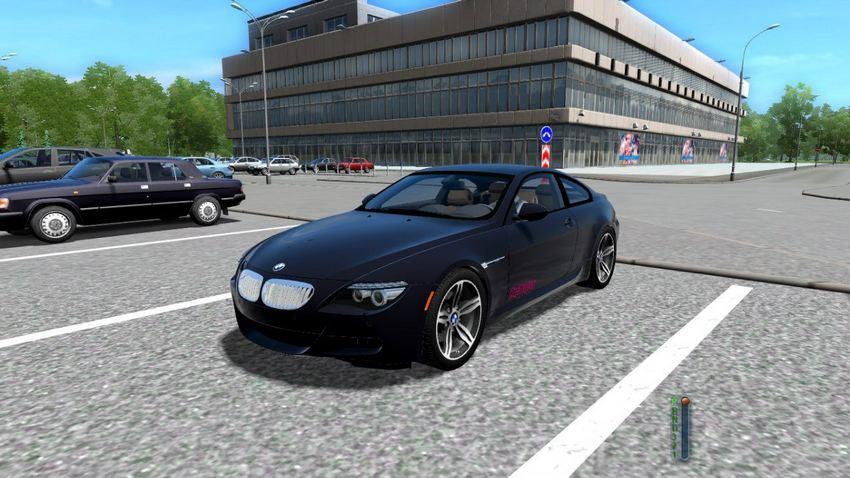 Mod Installer Dlya City Car Driving 1 4