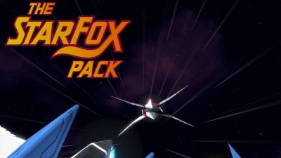 The Starfox Pack