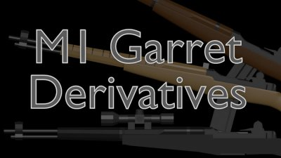 M1 Garret Derivatives