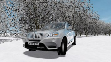 BMW X3 F25 Bulkin Edition