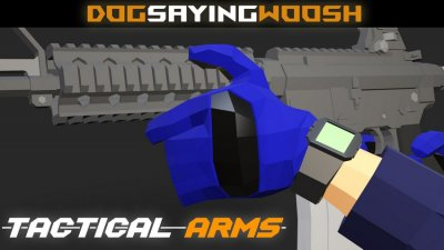 Tactical arms