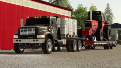 International 4900 Pack