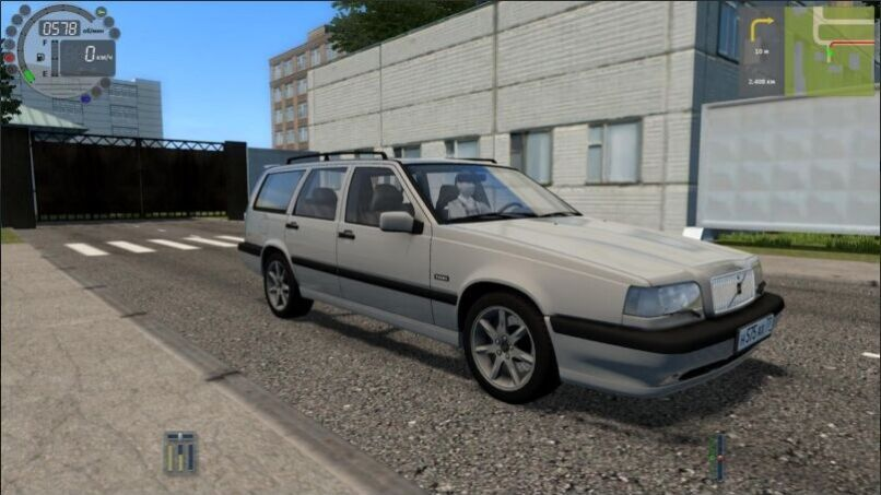 Volvo 850 Estate 1997