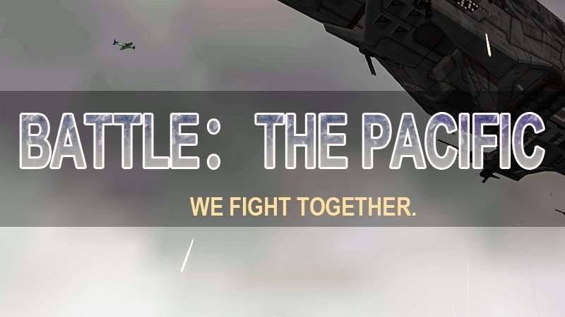 Battle: The Pacific